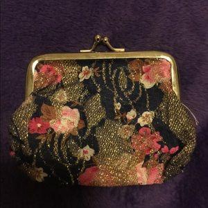 Handbags - 💰🎉 Host Pick 🎉Vintage style Coin purse